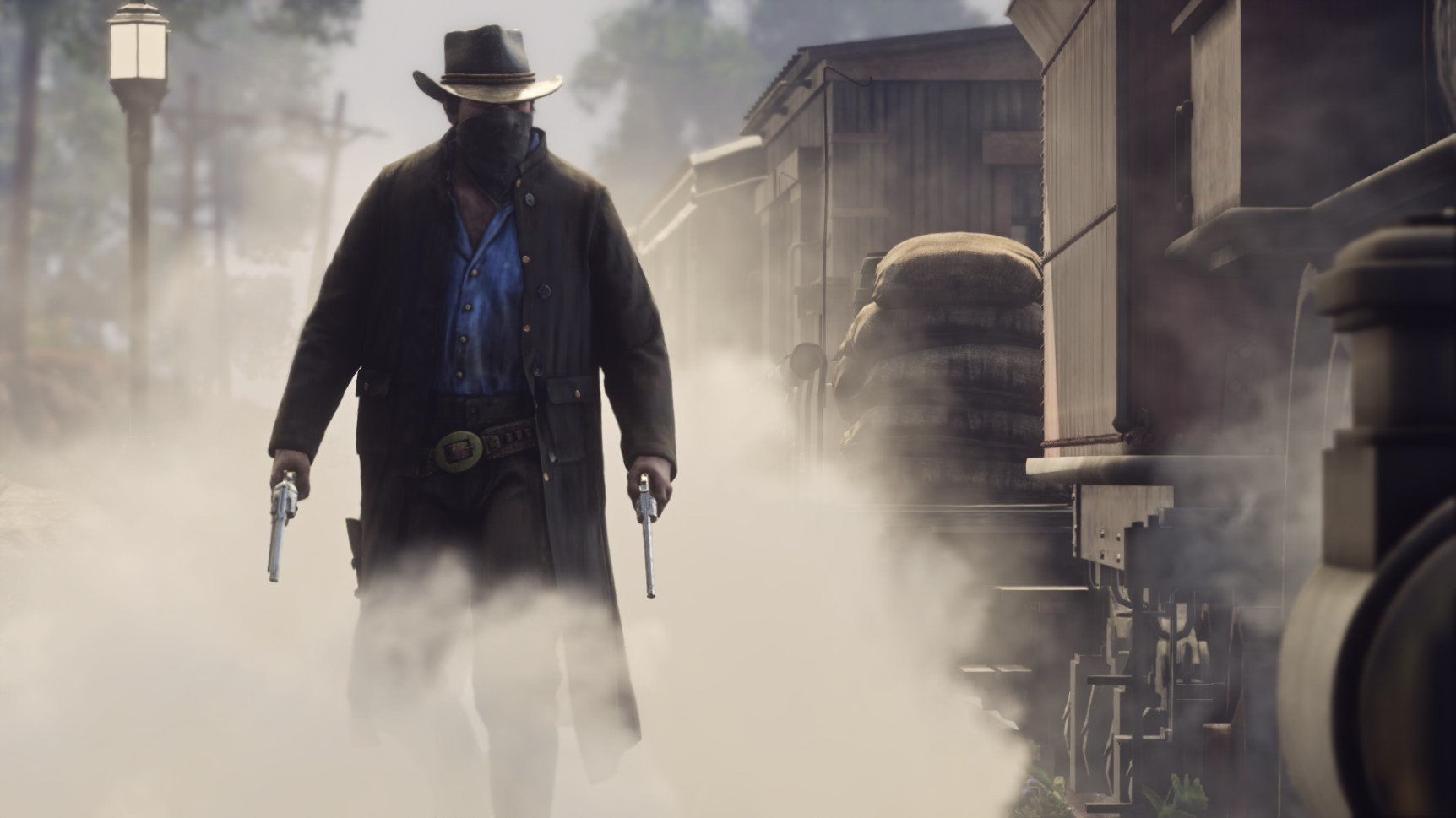 red dead redemption 2 editoriale